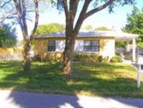 3415 W Rogers Ave, Tampa, FL 33611