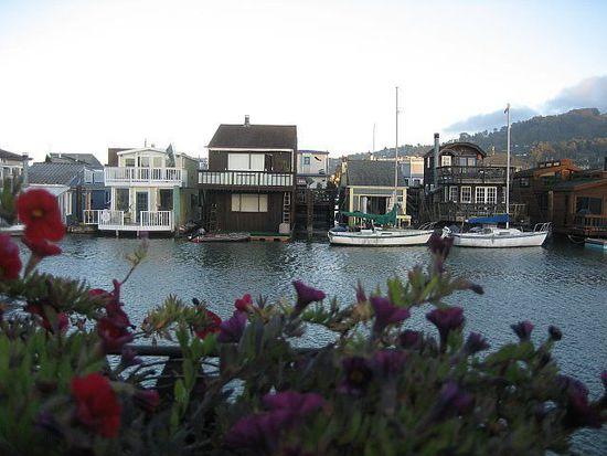 10 Waldo Point A Dock, Sausalito, CA 94965
