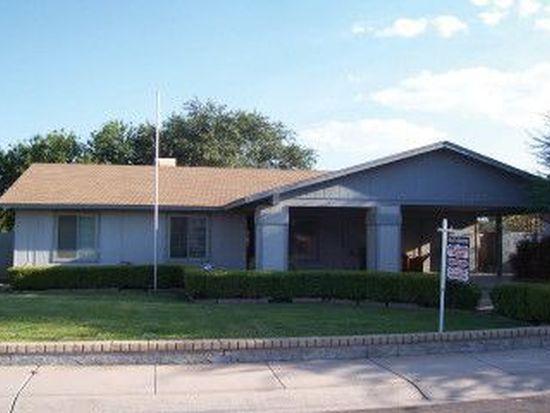 1815 W Mission Dr, Chandler, AZ 85224