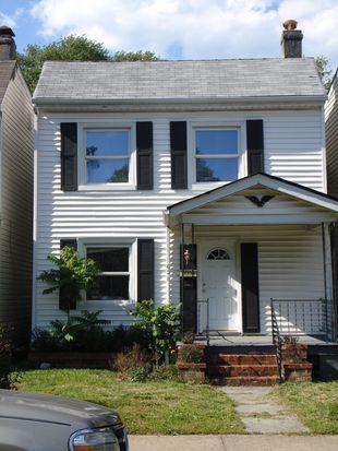 628 Arnold Ave, Richmond, VA 23222