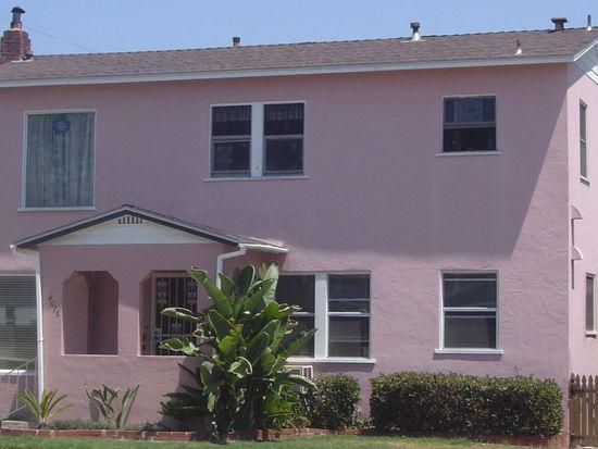 4074-4076 Meade Ave, San Diego, CA 92116