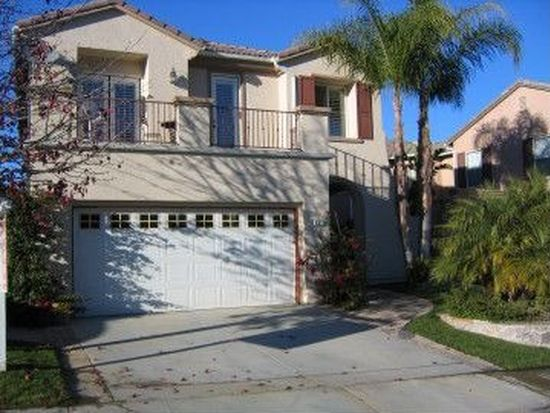131 Park Hill Rd, Simi Valley, CA 93065