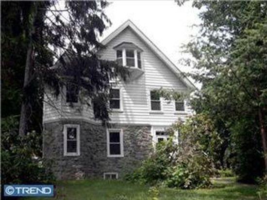131 Webster Ave, Wyncote, PA 19095