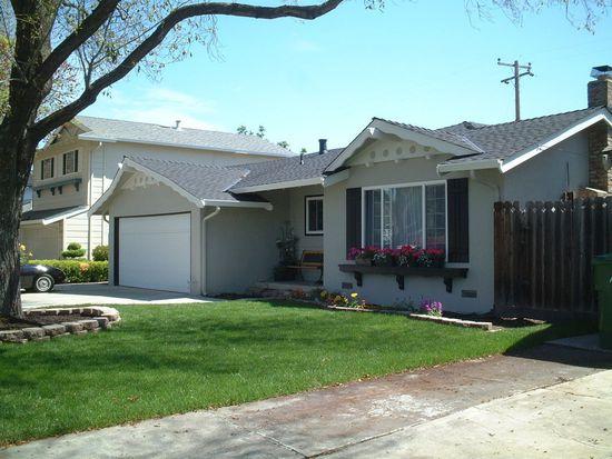 1817 Wade Ave, Santa Clara, CA 95051