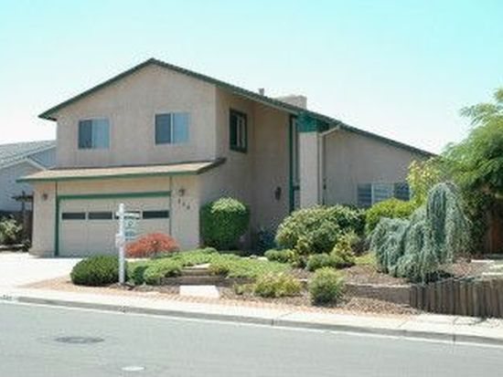 340 Violet Rd, Hercules, CA 94547