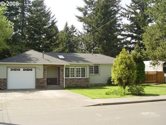 401 NE 194th Ave, Portland, OR 97230