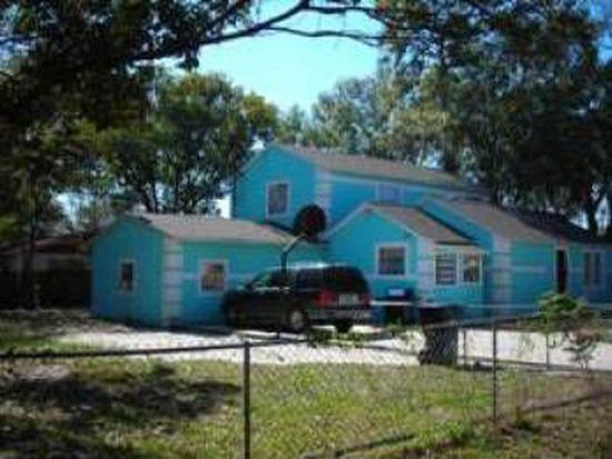 2302 W Powhatan Ave, Tampa, FL 33603