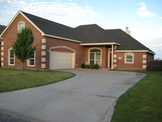 3118 Delaware Rd, Abilene, TX 79606