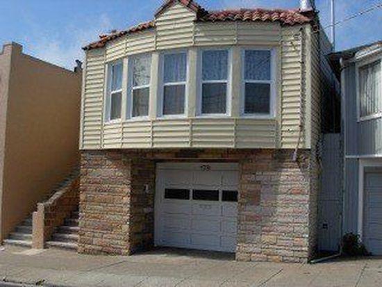 178 Los Olivos Ave, Daly City, CA 94014