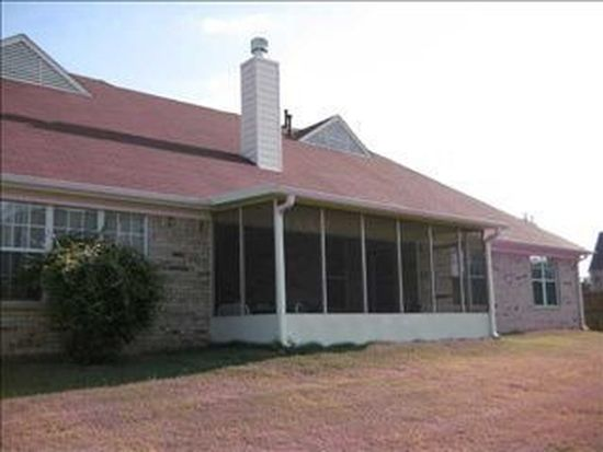 6474 Piney River Rd, Memphis, TN 38135