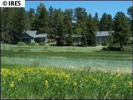 500 Pinewood Ln, Estes Park, CO 80517