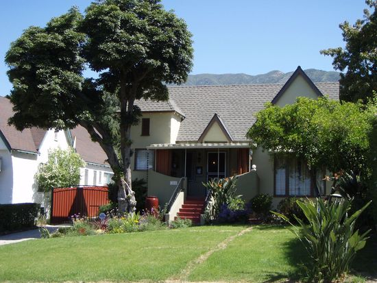 369 W Marigold St, Altadena, CA 91001