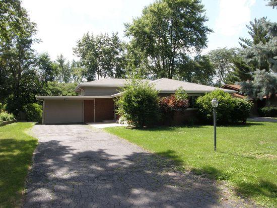 1306 Longmeadow Dr, Glenview, IL 60025