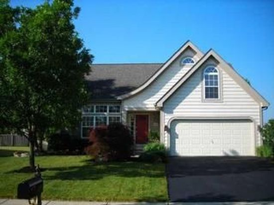 1345 Great Hunter Ct, Grove City, OH 43123