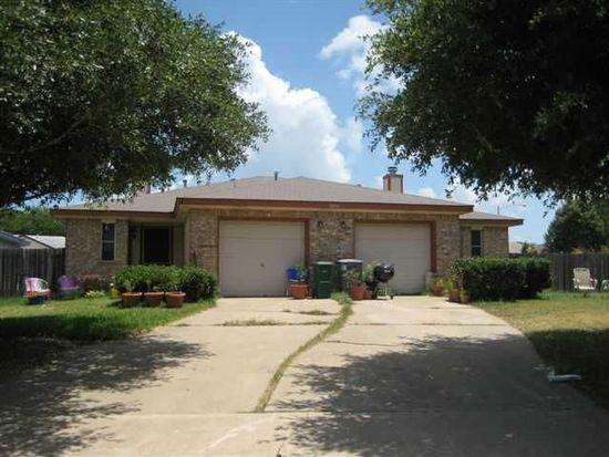 2800 Kestrel Dr, Austin, TX 78745