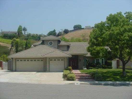 708 Silver Valley Trl, Walnut, CA 91789