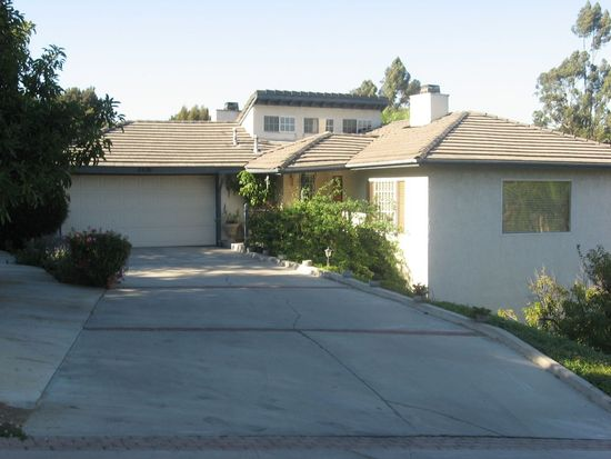 2536 Ardsheal Dr, La Habra Heights, CA 90631
