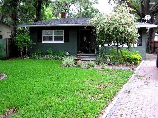 517 E Esther St, Orlando, FL 32806