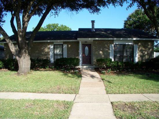 3145 Pamela Pl, Garland, TX 75044