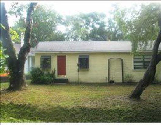6903 Lakeshore Dr, Tampa, FL 33604