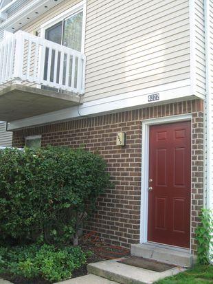 4322 Pembrook Village Dr, Alexandria, VA 22309