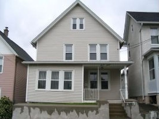 1116 N Irving Ave, Scranton, PA 18510