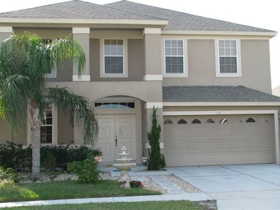 9512 Pecky Cypress Way, Orlando, FL 32836