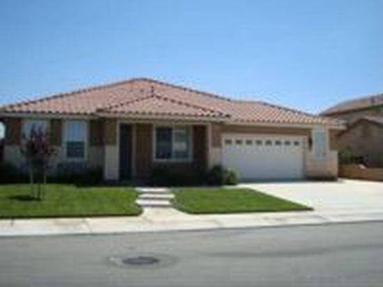 1070 Rain Lily Way, Beaumont, CA 92223