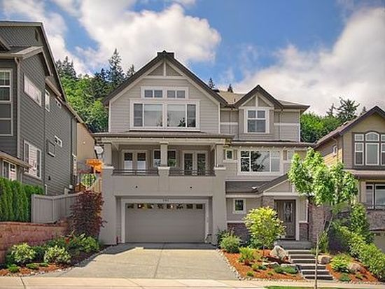 751 Lingering Pine Dr NW, Issaquah, WA 98027