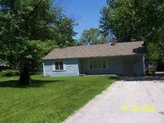 241 N Whitcomb Ave, Indianapolis, IN 46224
