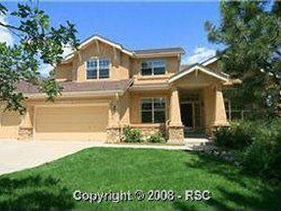 5845 Broadmoor Bluffs Dr, Colorado Springs, CO 80906