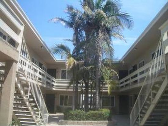 1024 Loring St UNIT 10, San Diego, CA 92109