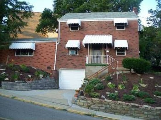 21 Biscayne Dr, Pittsburgh, PA 15210