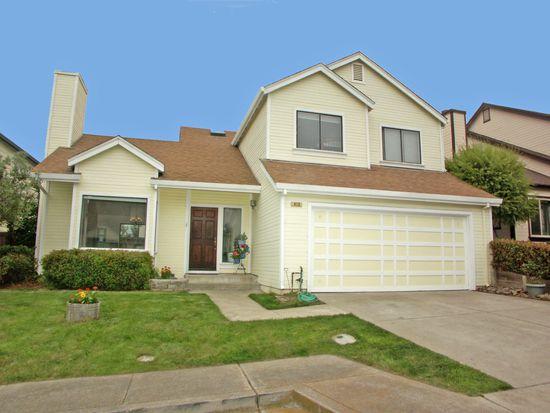 413 Bally Way, Pacifica, CA 94044