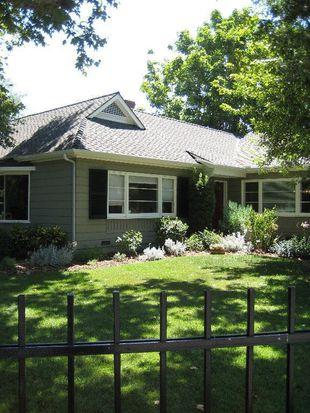 618 S Chapman Woods Rd, Pasadena, CA 91107