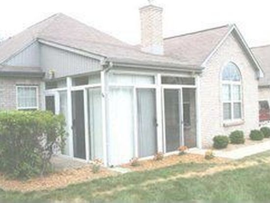 5778 Quail Crossing Dr, Indianapolis, IN 46237