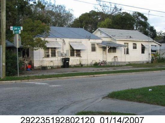 805 Long St, Orlando, FL 32805