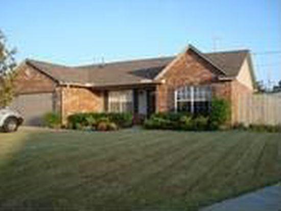 1720 Regency Blvd, Moore, OK 73160