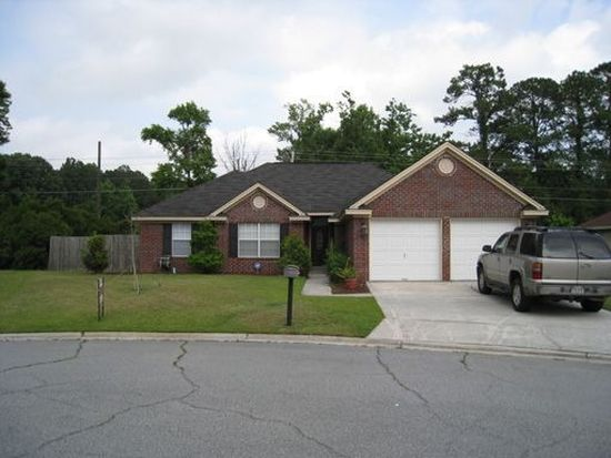 4 Heathers Chase, Savannah, GA 31419