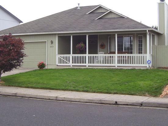 8805 NE 136th Ave, Vancouver, WA 98682