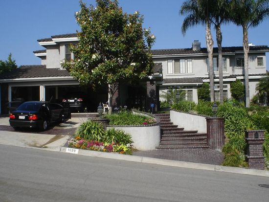 1029 Holiday Dr, West Covina, CA 91791