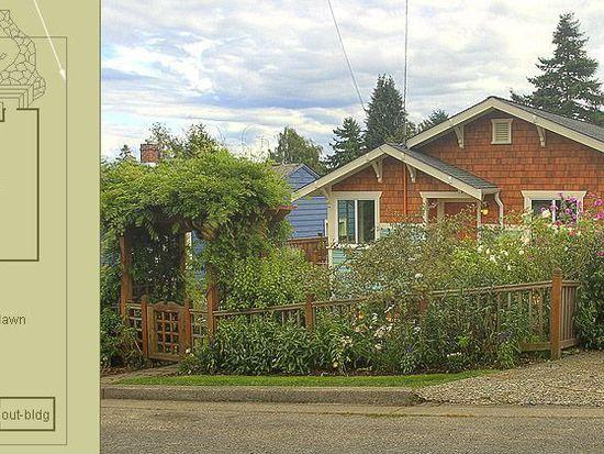 651 NW 89th St, Seattle, WA 98117