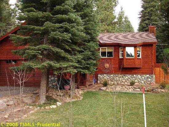 11933 Pine Forest Rd, Truckee, CA 96161