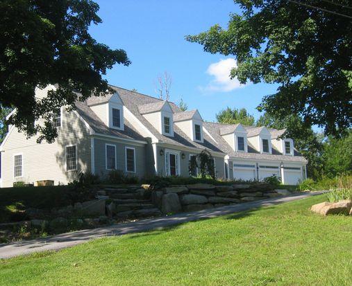 191 Bunker Hill Rd, New Boston, NH 03070