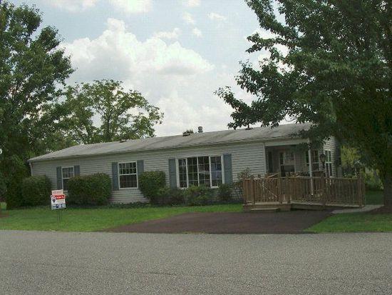71 Wood Hollow Dr, Harleysville, PA 19438
