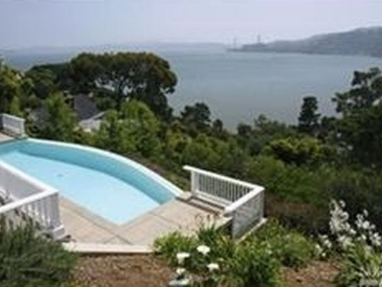 209 Golden Gate Ave, Belvedere Tiburon, CA 94920