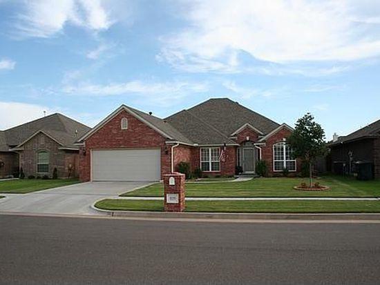 620 SW 161st St, Oklahoma City, OK 73170