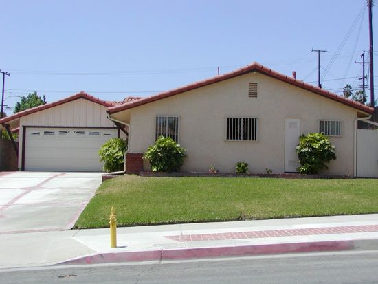 1310 Arroyo Dr, Monterey Park, CA 91755
