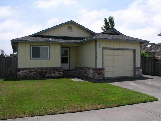 3312 Trinity St, Eureka, CA 95501