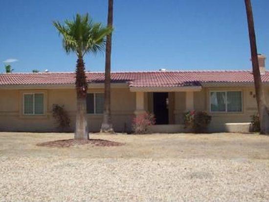350 W Sepulveda Rd, Palm Springs, CA 92262